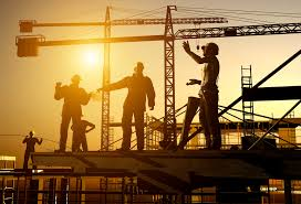 Construction Sector - Pay Increases