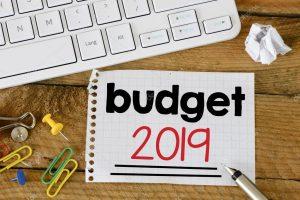 McMahon 2019& Co Accountants Kildare, Budget Highlights